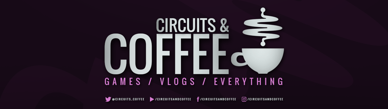 Circuits & Coffee